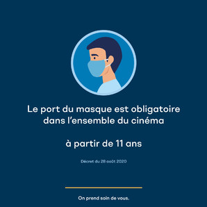 Informations sanitaires